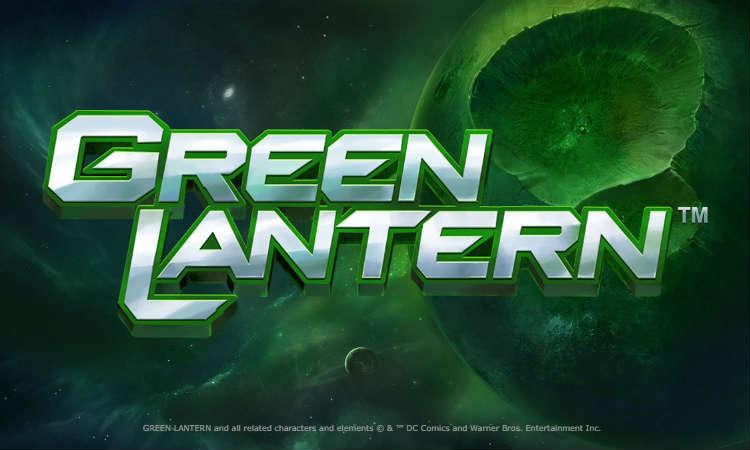 เป็นเศรษฐีง่ายๆไปกับเกม Green lantern