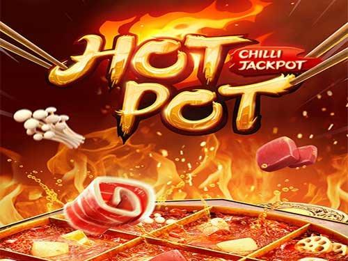 Hotpot เกมสล็อตออนไลน์ ยอดฮิต