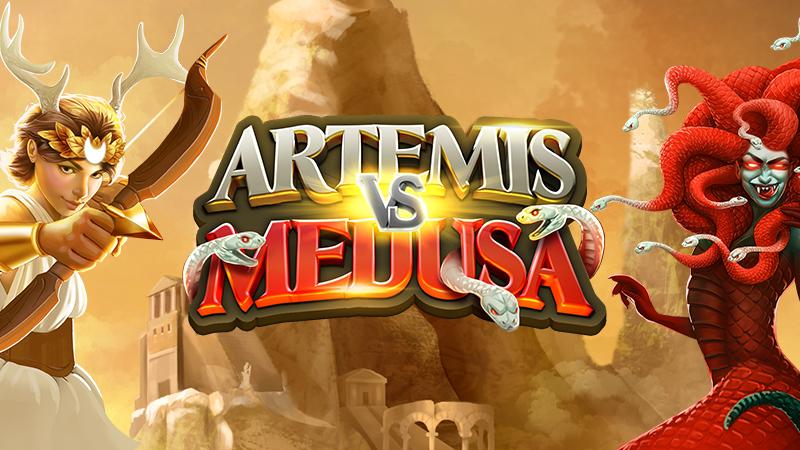 รีวิวเกมสล็อต Artemis VS Medusa
