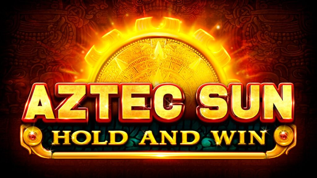 Aztec Sun Hold And Win