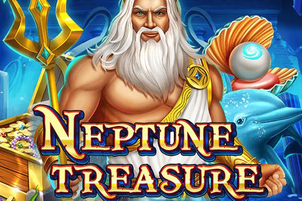 4. Neptune Treasure