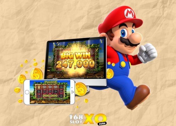 คุณสามารถเข้าถึงเกมจำนวนมาก เกมสล็อตออนไลน์ เกมสล็อต เล่นสล็อต ทดลองเล่นสล็อต สล็อตฟรี สล็อตออนไลน์ slot slotxo ทางเข้าslotxo ทดลองเล่นslotxo