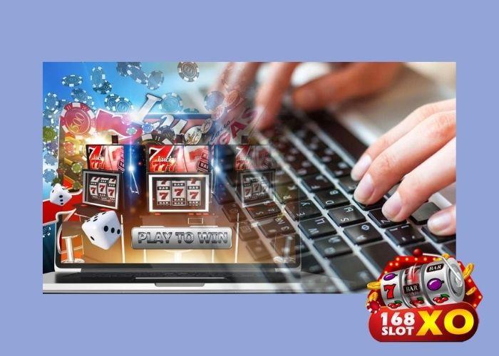 มือใหม่เล่นง่าย กับสล็อตออนไลน์ จุดเริ่มต้นของการเล่นเกมส์สล็อต